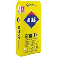 ATLAS Geoflex 25kg klej żelowy- żółty