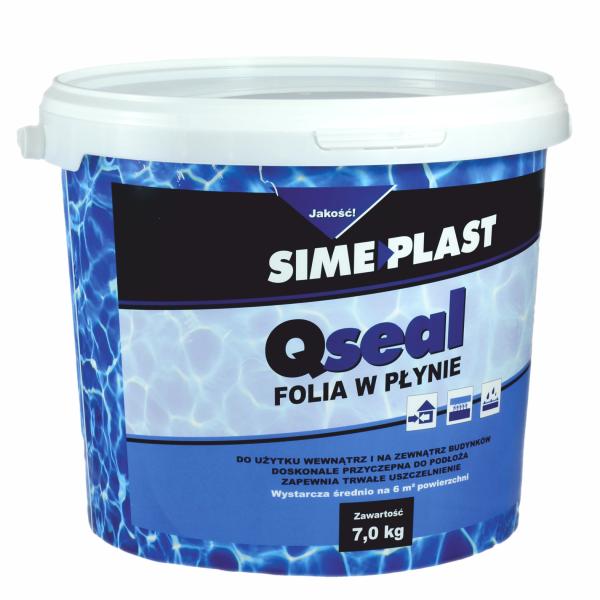 Folia w płynie Qseal 4,5 kg